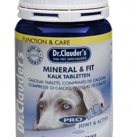 DC Pro Joint&Aktiv Mineral Fit Kalktabletten