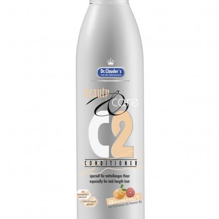 DC Beauty&Care Conditioner Grapefruit C2l