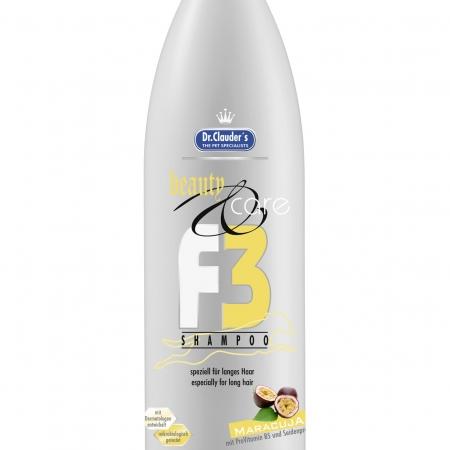DC Beauty&Care Shampoo Maracuja F3