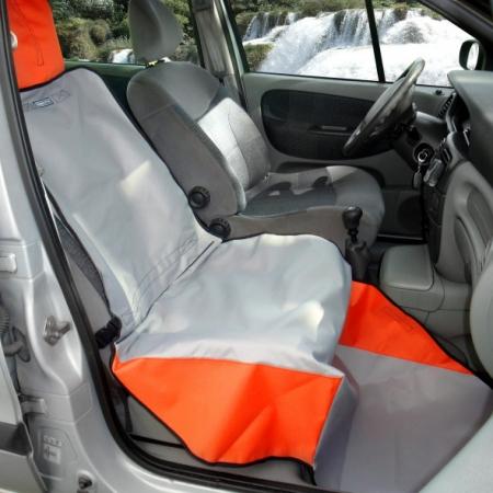 Kardimata ACTIVE na przedni fotel